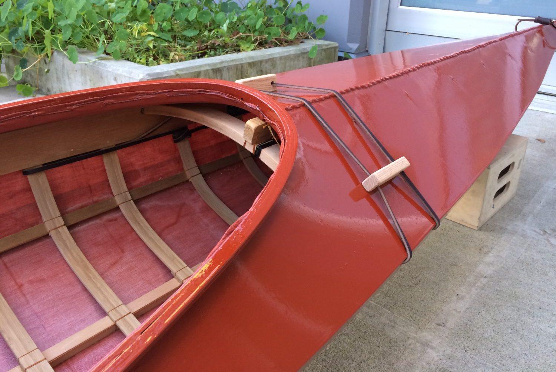 Mora Kayak