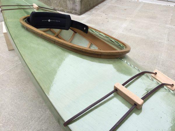 Selkie Kayak – Seattle