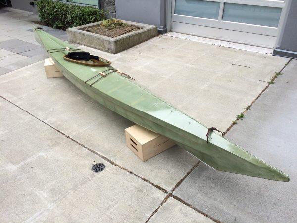 Selkie Kayak