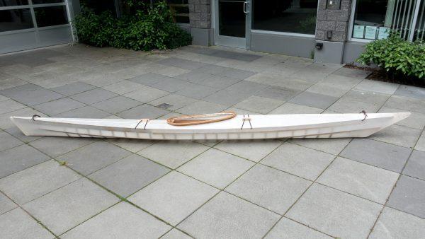 Kelpie Kayak