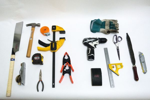 Workshop Tools: The Annotated List